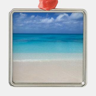 Turcos de la playa el | y foto de sotavento de adorno de reyes