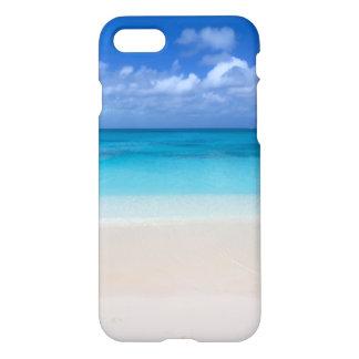 Turcos de la playa el | y foto de sotavento de funda para iPhone 7