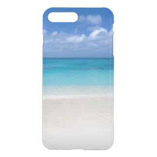 Turcos de la playa el | y foto de sotavento de fundas para iPhone 7 plus