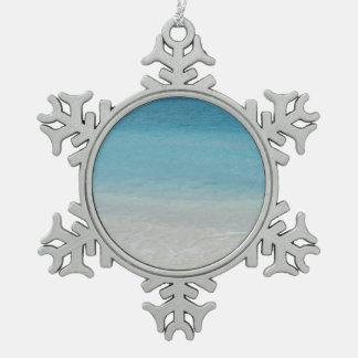 Turcos de la playa el | y foto hermosos de Caicos Adorno