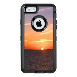 Turcos de la puesta del sol el | y foto magníficos funda otterbox para iPhone 6/6s