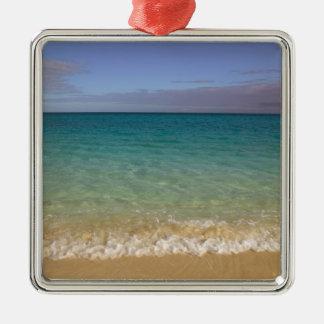 Turcos y Caicos, isla de Providenciales, toleranci Ornaments Para Arbol De Navidad