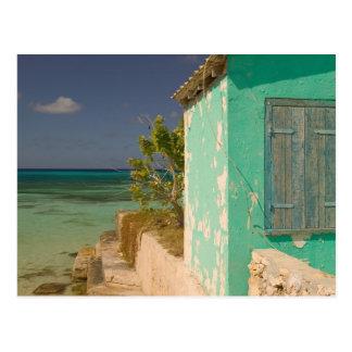 Turcos y Caicos, isla magnífica del turco, Postales