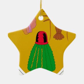 Turcos y escudo de armas de Caicos Ornamentos De Reyes