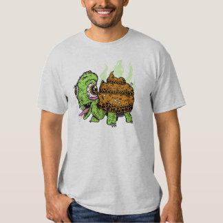Turdle Shirt