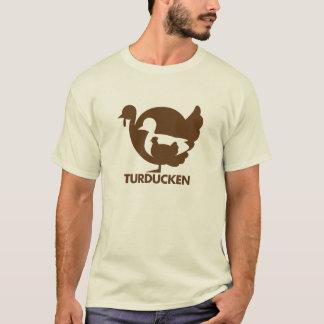 Turducken Brown T-Shirt