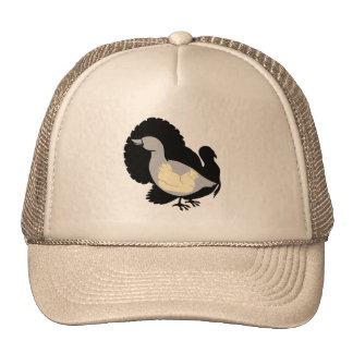 Turducken Hat