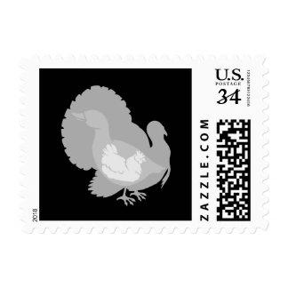 Turducken Stamp