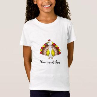 Turducken T-Shirt