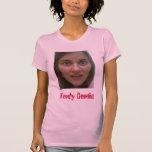 Turdy Curtis T-shirts