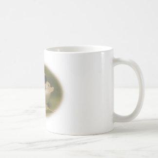 Tureen Of Cute Coffee Mug