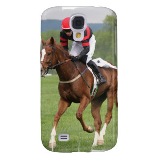 Turf Horse Race iPhone 3G Case Samsung Galaxy S4 Cover