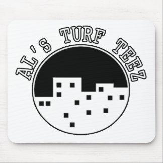 TURF TEEZ Mousepad