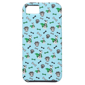 TurfMutt iPhone 5/5S Tough Cover
