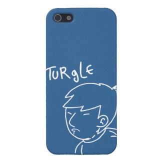 Turgle Case