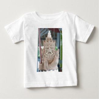 Turi Statue Baby T-Shirt