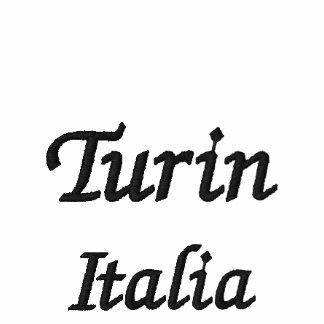 Turin Italia Polo Shirt