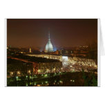 Turin, Italy Greeting Cards