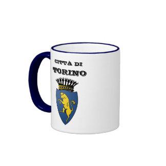 Turin Mug