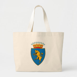 Turin (Torino) Coat of Arms Tote Bag
