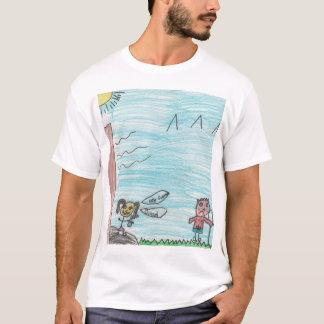 Turino, J T-Shirt