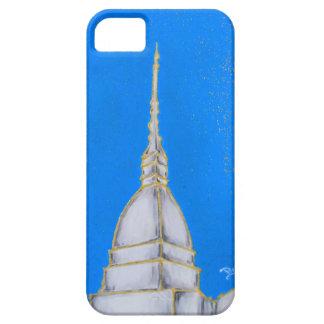 Turin's Mole iPhone SE/5/5s Case