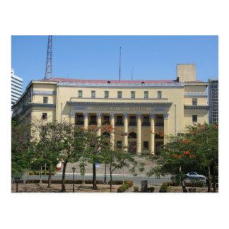 turismo de Manila Postal