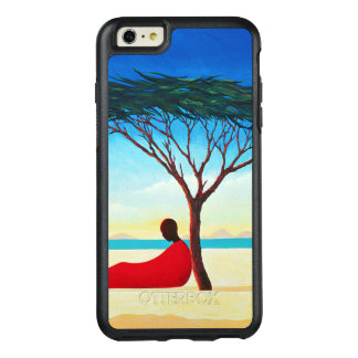 Turkana Afternoon 1994 OtterBox iPhone 6/6s Plus Case