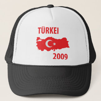 türkei 2009 icon trucker hat