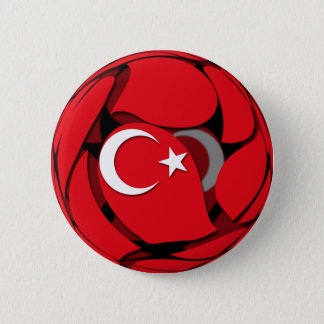 Turkey #1 button