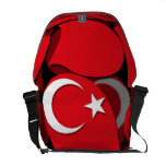 Turkey #1 commuter bag