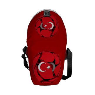 Turkey #1 courier bag