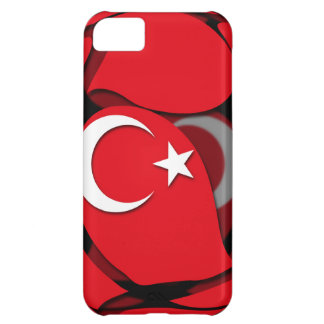 Turkey #1 cover for iPhone 5C