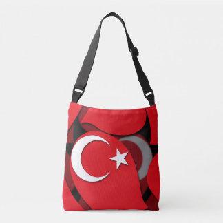 Turkey #1 crossbody bag