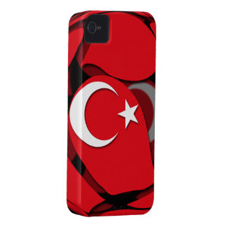 Turkey #1 iPhone 4 cover