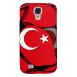 Turkey #1 samsung galaxy s4 cover