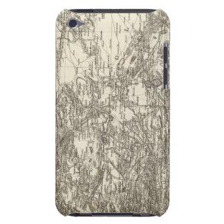 Turkey 2 iPod Case-Mate cases