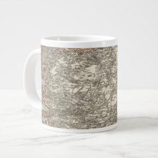 Turkey 2 giant coffee mug