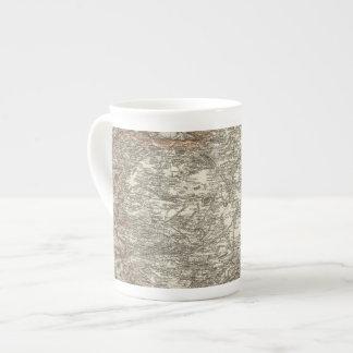 Turkey 2 tea cup