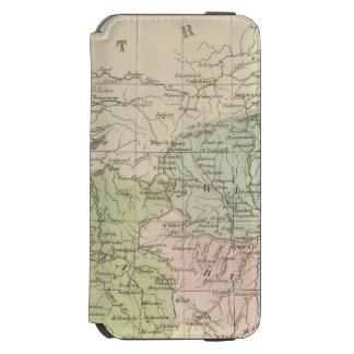 Turkey 3 incipio watson™ iPhone 6 wallet case