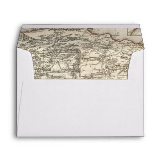Turkey 5 2 envelope