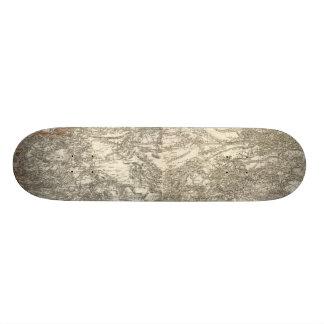 Turkey 5 2 skateboard