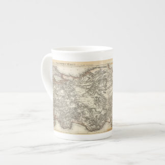 Turkey 5 2 tea cup