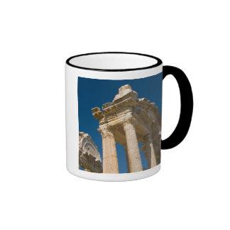Turkey Aphrodisias a Roman Archaelogical Site Ringer Mug