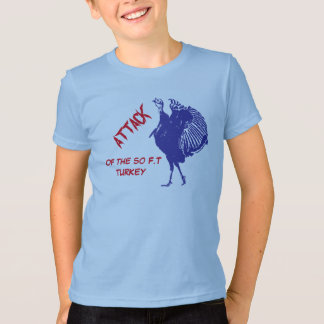 Turkey attack T-Shirt