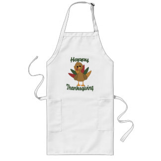 Turkey Baby Apron