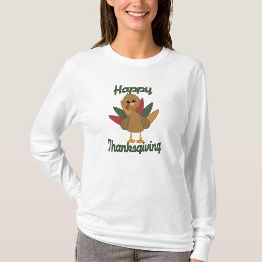 Turkey Baby T-Shirt
