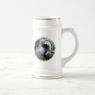 Turkey Beer Stein Coffee Mug