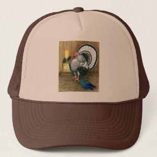 Turkey:  Best In Show Trucker Hat