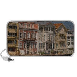 Turkey, Bosporus, homes along strait Portable Speaker